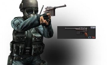 Counter-Strike Nexon: Zombies se prepara para la guerra