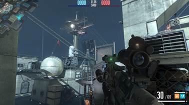 La beta cerrada de Combat Arms: Line of Sight comienza hoy