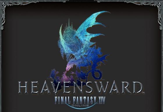 FINAL FANTASY XIV: Heavensward ya está disponible