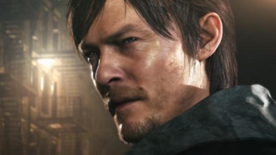 Konami confirma que canceló oficialmente 'Silent Hills', el nuevo juego de Hideo Kojima y Guillermo del Toro