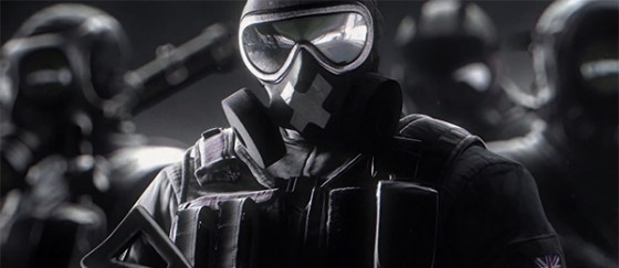 Nuevo video de Tom Clancy's Rainbow Six Siege