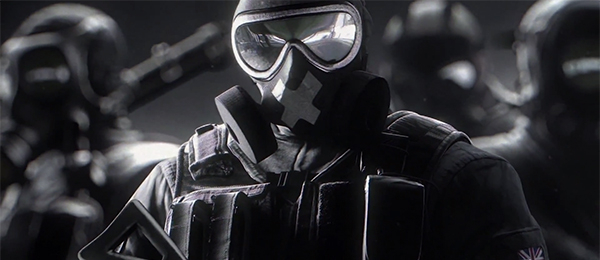 Nuevo video de Tom Clancy's Rainbow Six Siege