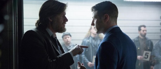 Nuevo avance en video de 'Gotham'