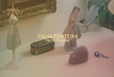 """Falsa Fortuna estrena un avance del video oficial de """"Por la mañana"""""""