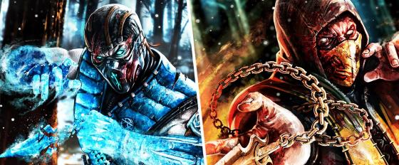 Llega el gran día del estreno: Mortal Kombat X para PS4 y Xbox One