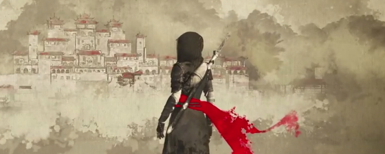 Se estrena Assassin's Creed Chronicles: China