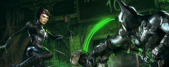 Conoce el modo JUEGO DUAL de Batman: Arkham Knight