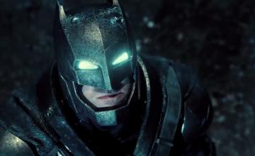 Se libera (oficialmente) el nuevo Teaser Trailer de #BatmanvSuperman