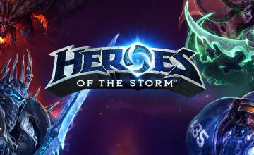 Heroes of the Storm llega el 2 de junio