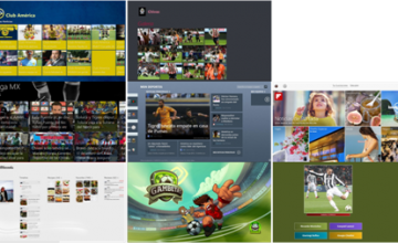 Disfruta el clásico Chivas-América con estas Apps para Windows 8