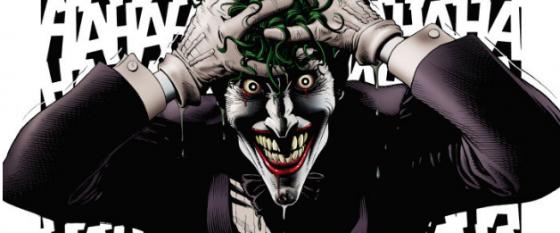 Se revela el look oficial de Jared Leto como el nuevo Joker