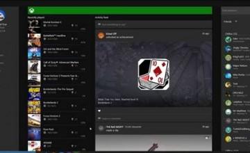 Nuevas características para la app de Xbox en Windows 10 y Xbox One