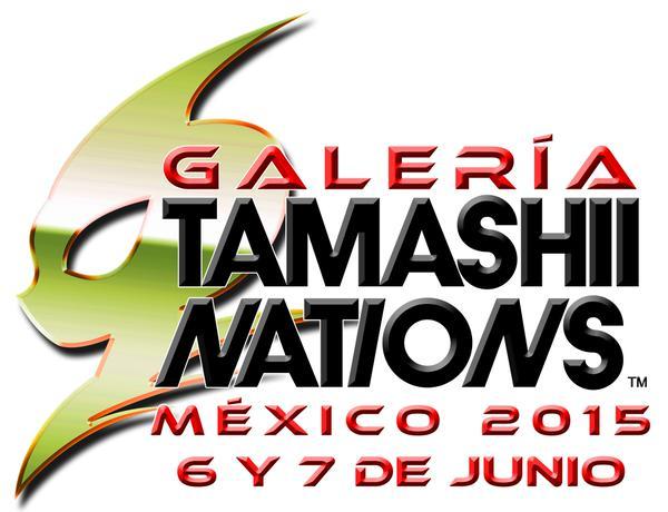 ¿Qué es Galería Tamashii Nations México?