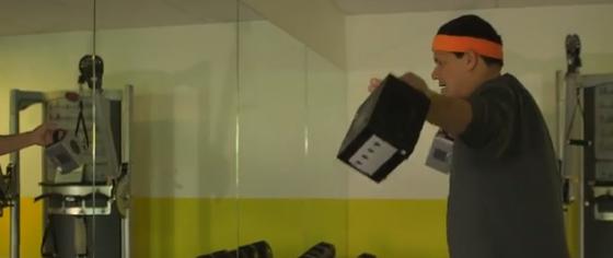 Reggie se divierte sin límites en el vídeo «Nintendo: listos para E3 2015»