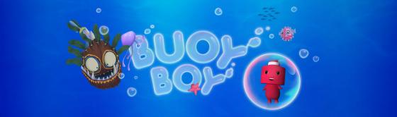Conoce el nuevo video juego mexicano: Buoy Boy