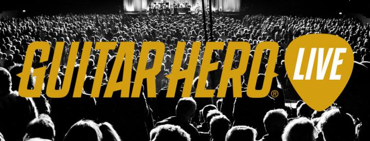 Pearl Jam, Lamb of God y Passenger en el tracklist de 'Guitar Hero Live'