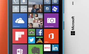 Microsoft Lumia 640 XL ya disponible en México