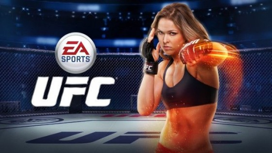 Peso gallo femenil llega a UFC móvil, con Ronda Rousey