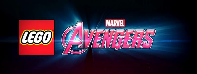 Era sólo cuestión de tiempo, se anuncia LEGO Marvel's Avengers