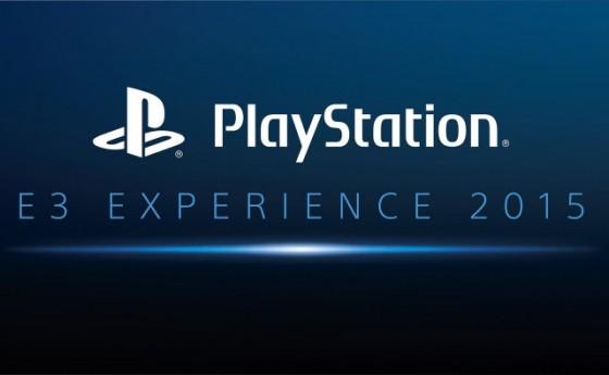 Stream en vivo de la conferencia de prensa de PlayStation en E32015