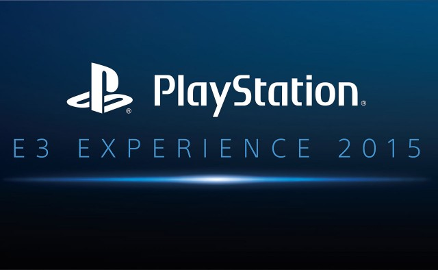 Stream en vivo de la conferencia de prensa de PlayStation en E32015