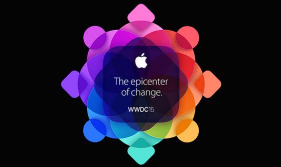 Sigue en vivo el keynote de Apple #WWDC15