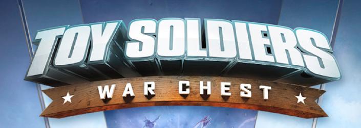 Cuatro nuevos ejércitos para Toy Soldiers: War Chest