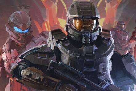 Microsoft revela los tráilers de estreno de 'Halo 5' , 'Rise of the Tomb Raider', 'Dark Souls III', 'Gears of War 4' y más durante E32105
