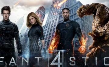 Nuevo avance de 'Fantastic Four'