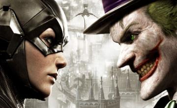 DLC para Batman: Arkham Knight, Batichica: Un asunto de familia