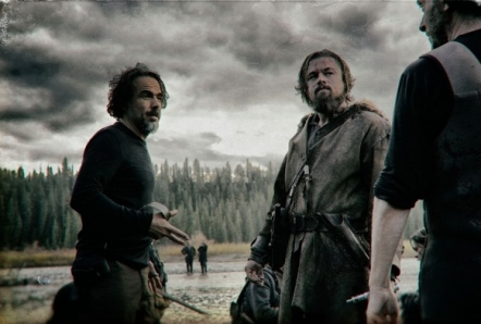 Leonardo DiCaprio protagoniza el primer avance de 'The Ravenant', el filme de Alejandro González Iñárritu