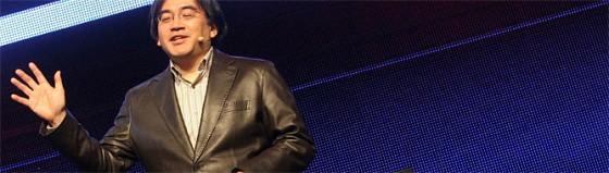 Fallece Satoru Iwata, CEO de Nintendo of America