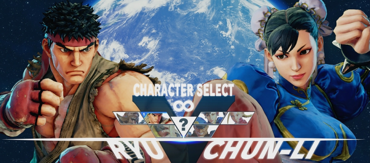 Inscríbete aquí para la beta de Street Fighter V en PS4