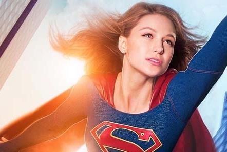 Ve detrás de las cámaras de 'Supergirl' en un nuevo avance en video