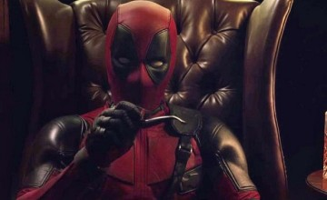Deadpool nos invita a ver el teaser trailer de su nueva película