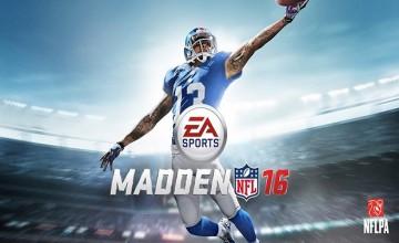 Madden NFL 16 recorre su fecha de lanzamiento