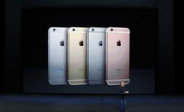 Apple presenta dos nuevos modelos de iPhone
