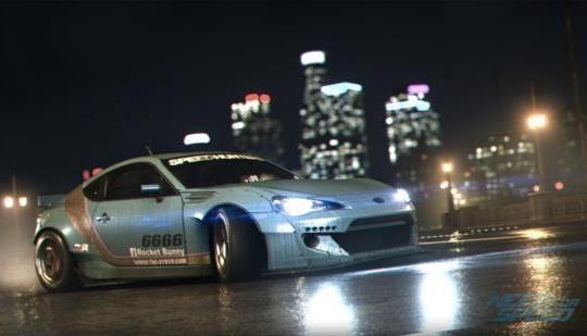 Conoce cinco nuevas formas de jugar 'Need for Speed' en el nuevo trailer de la franquicia