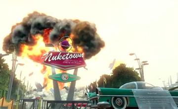 Regresa a Nuk3town con 'Call of Duty: Black Ops III'