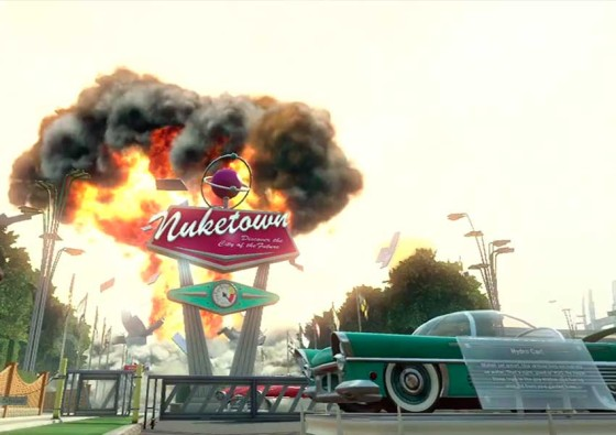 Regresa a Nuk3town con 'Call of Duty: Black Ops III'