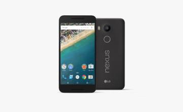 LG  Electronics y Google presentan el nuevo smartphone Nexus 5X