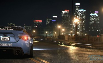 'Need for Speed' para PC retrasa su fecha de estreno