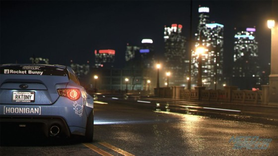 'Need for Speed' para PC retrasa su fecha de estreno