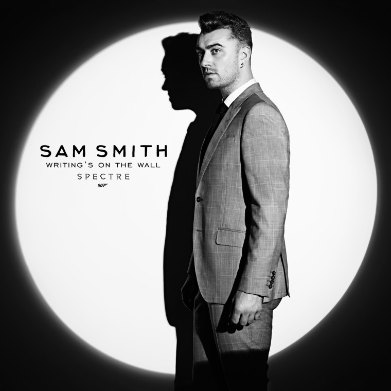 Sam Smith interpretará el tema principal de 'Spectre'