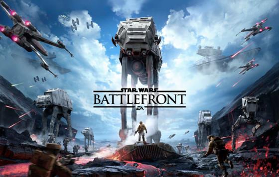 La beta de 'Star Wars Battlefront' estará abierta todos los jugadores