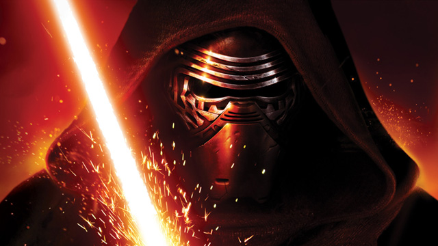 Mira el live stream del  unboxing de 'Star Wars: The Force Awakens'