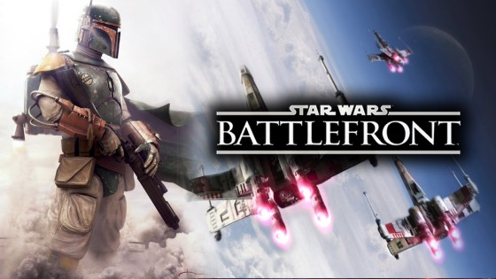 EA confirma la beta de 'Star Wars: Battlefront'