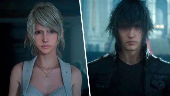 Square Enix estrena un nuevo tráiler de 'Dawn 2.0' de 'Final Fantasy XV'