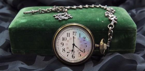 Tim Burton comparte un peculiar tráiler para 'Miss Peregrine's Home for Peculiar Children'