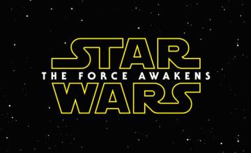 Se presenta el póster oficial de #StarWars #TheForceAwakens